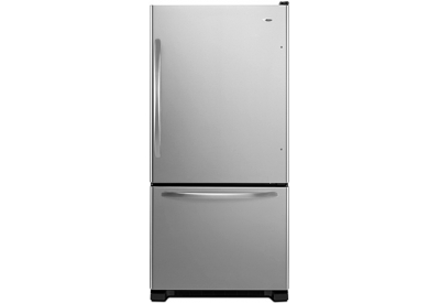 Amana - ABB2224WES - Bottom Freezer Refrigerators