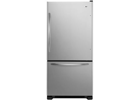 Amana - ABB2224WES - Bottom Freezer Refrigerators