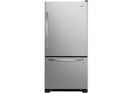 Amana - ABB2224WED - Bottom Freezer Refrigerators