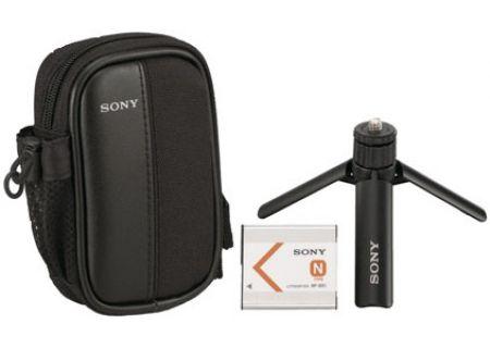 Sony - ACC-CTBN - Digital Camera & Camcorder Accessory Kits