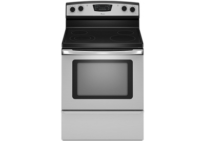 Amana - AER5844VAS - Electric Ranges