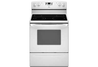 Amana - AER5844VAW - Electric Ranges