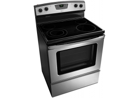 Amana - AER6011VAS - Electric Ranges