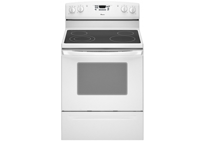 Amana - AER6011VAW - Electric Ranges
