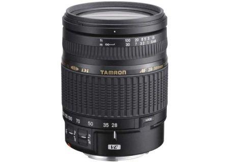 Hanover - AF020C - Lenses