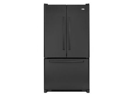 Amana - AFD2535DEB - Bottom Freezer Refrigerators