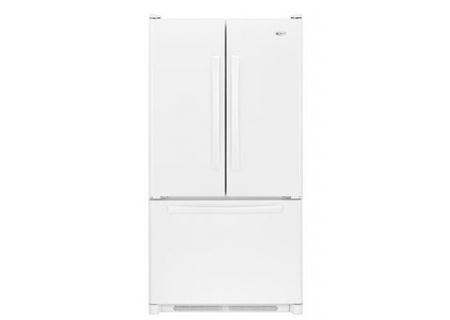 Amana - AFD2535DEW - Bottom Freezer Refrigerators