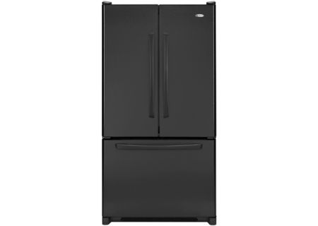 Amana - AFF2534FEB - Bottom Freezer Refrigerators