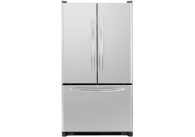 Amana - AFF2534FES - Bottom Freezer Refrigerators
