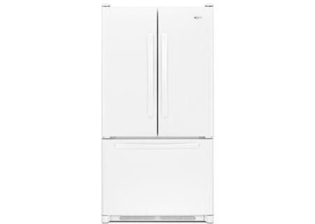 Amana - AFF2534FEW - Bottom Freezer Refrigerators