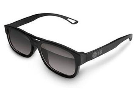 LG - AGF210 - 3D Accessories