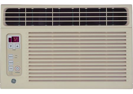 GE - AGH06LJ - Window Air Conditioners