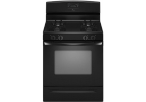 Amana - AGR5844VDB - Gas Ranges