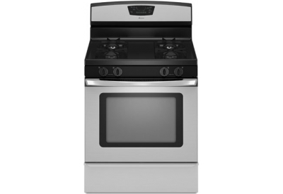 Amana - AGR5844VDS - Gas Ranges