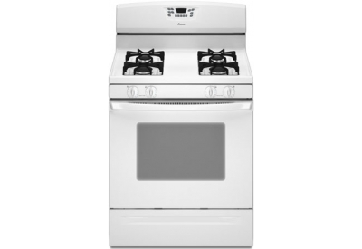 Amana - AGR5844VDW - Gas Ranges