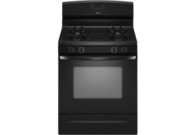 Amana - AGR6011VDB - Gas Ranges
