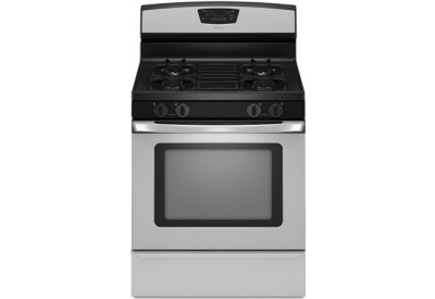Amana - AGR6011VDS - Gas Ranges
