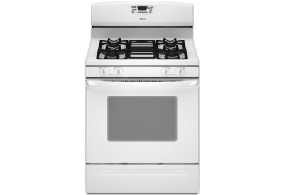Amana - AGR6011VDW - Gas Ranges