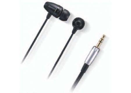 Denon - AHC751 Black - Headphones