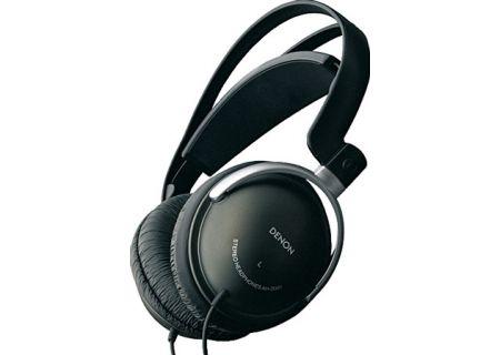 Denon - AH-D301K - Headphones