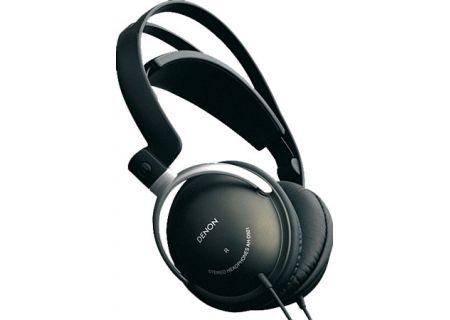 Denon - AH-D501K - Headphones