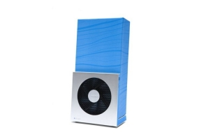 Blueair - AIRPODBLUE - Air Purifiers