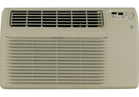 GE - AJCQ08ACC - Wall Air Conditioners