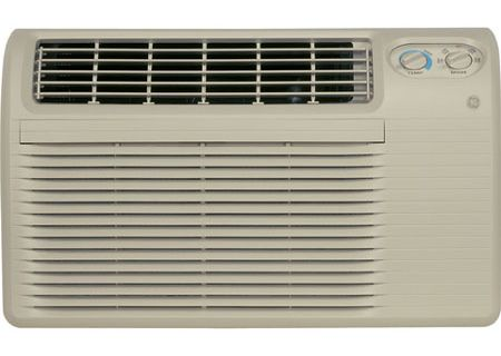 GE - AJCS08ACC - Wall Air Conditioners