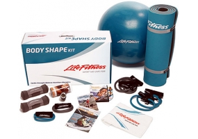 Life Fitness - AKIT10001 - Workout Accessories