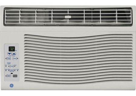 GE - AKM06LN - Window Air Conditioners
