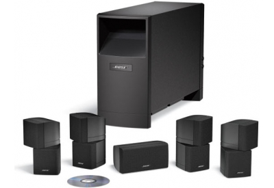 Bose - 40343 - Home Theater Speaker Packages