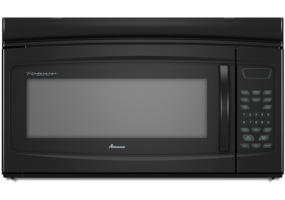 Amana - AMV1160VAB - Microwave Ovens & Over the Range Microwave Hoods
