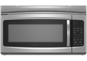 Amana - AMV1160VAS - Microwave Ovens & Over the Range Microwave Hoods