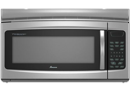 Amana - AMV1160VAD - Microwaves