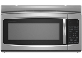Amana - AMV2174VAS - Microwave Ovens & Over the Range Microwave Hoods