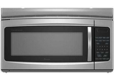 Amana - AMV2174VAS - Microwaves