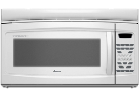 Amana - AMV2174VAW - Microwave Ovens & Over the Range Microwave Hoods