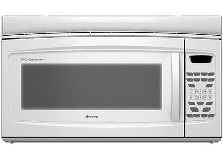Amana - AMV2174VAW - Microwaves