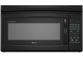 Amana - AMV3204VAB - Microwave Ovens & Over the Range Microwave Hoods