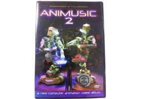 Animusic - ANIMUSICDV - Great Gift Ideas- Under $25