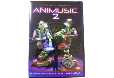 Animusic - ANIMUSICDV - Universal Gift Ideas