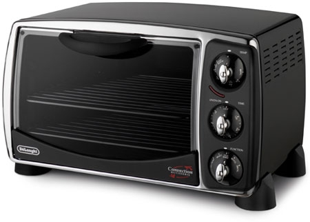 Countertop Oven Delonghi : DeLonghi - AS1870B - Toaster Oven & Countertop Ovens