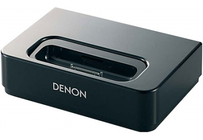 Denon - ASD-11R - iPod Docks/Chargers & Batteries