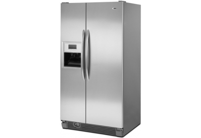 Amana - ASD2526VES - Side-by-Side Refrigerators