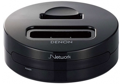 Denon - ASD3N - iPod Docks/Chargers & Batteries