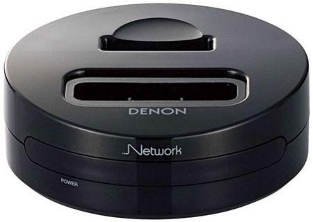 Denon - ASD3N - iPod Docks/Chargers & Batteries