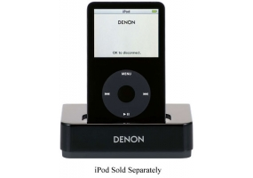 Denon - ASD-IIR - iPod Accessories (all)