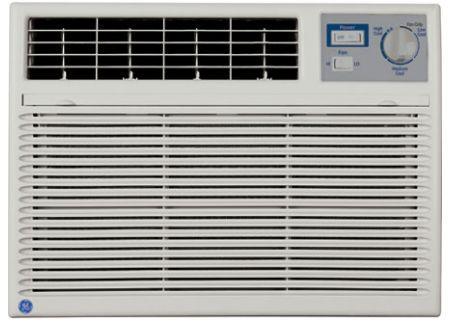 GE - ASV05LK - Window Air Conditioners