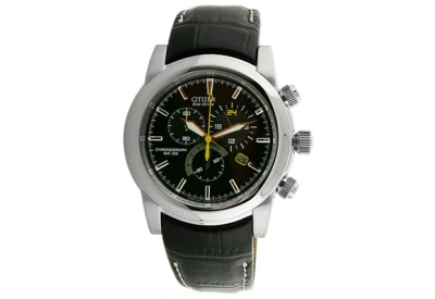 Citizen - AT0550-03E - Mens Watches