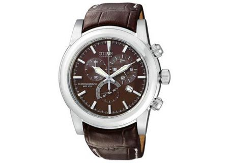 Citizen - AT0550-11X - Mens Watches